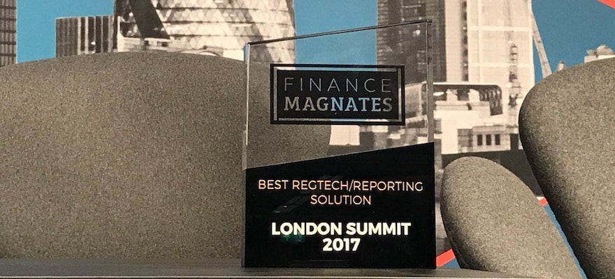 Awards, London Summit