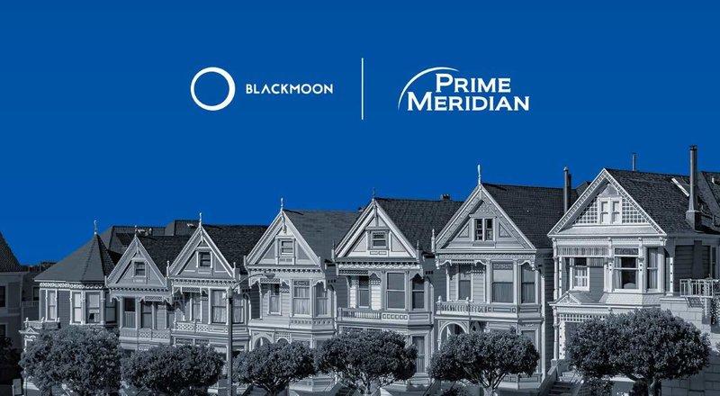Exclusive: Blackmoon Launches Prime Meridian Capital Token