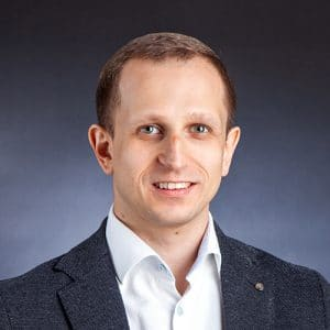 Alexey Kutsenko, CEO of Tools For Brokers
