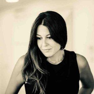 Ioanna Vlassi, FX HR specialist