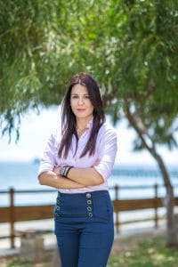 Ioanna Vlassi, forex recruitment