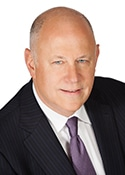 Jeffrey Sprecher, the CEO of ICE, Intercontinental Exchange