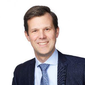 Jens Persson, Itiviti