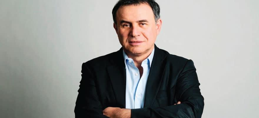 Nouriel Roubini, Nostradamus of Crises, to Denounce Bitcoin in Washington
