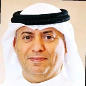 Obaid Saif al-Zaabi, ESCA