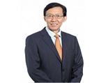 Ong Chong Tee, MAS, Monetary Authority of Singapore