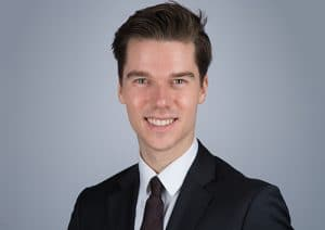 Sebastian Kuhnert, Founder and CEO, Tradimo