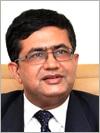 Shri Ashishkumar Chauhan, BSE, Bombay Stock Exchange