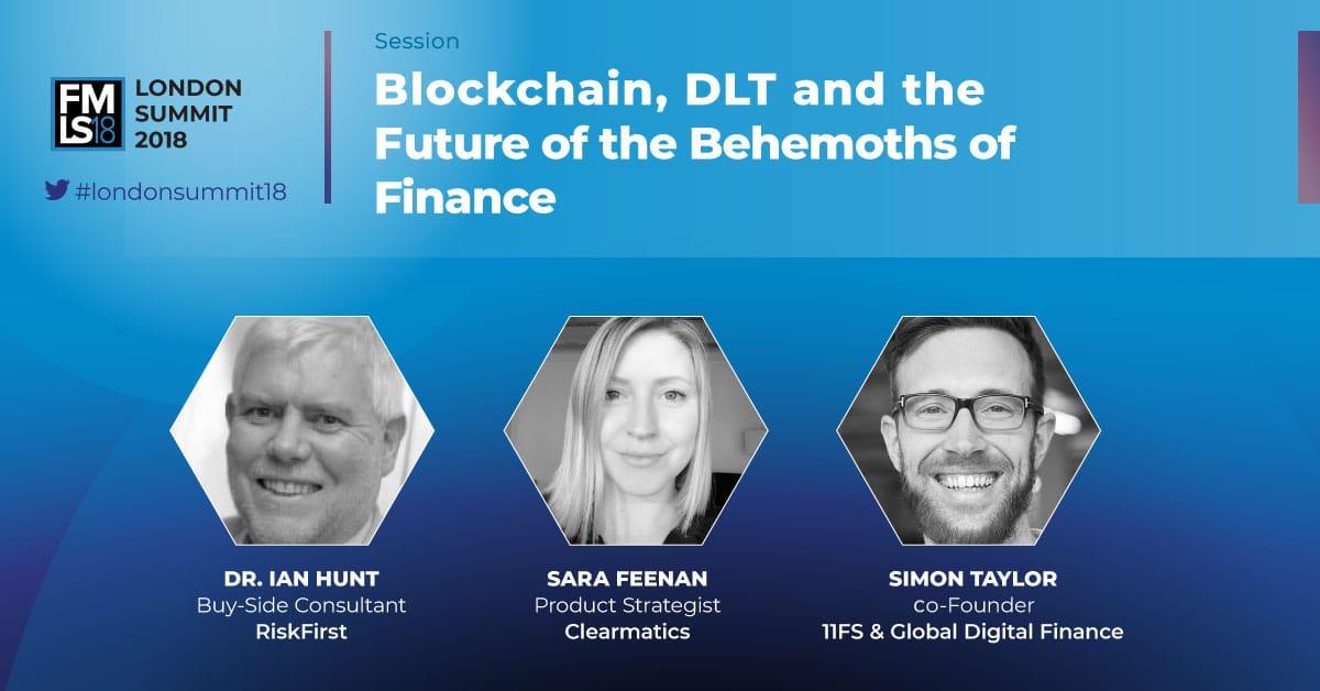 blockchain, technology, london summit