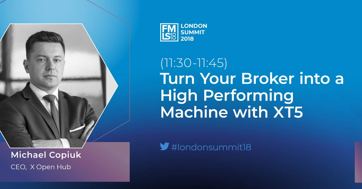 London summit 2018