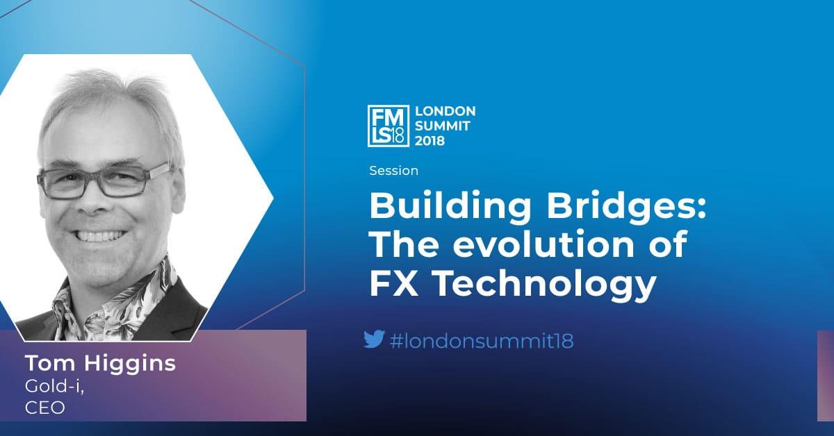 London Summit 2018, Tom Higgins, Gold-i