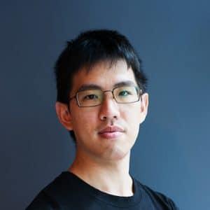 Wei-Ning Huang, Cobinhood