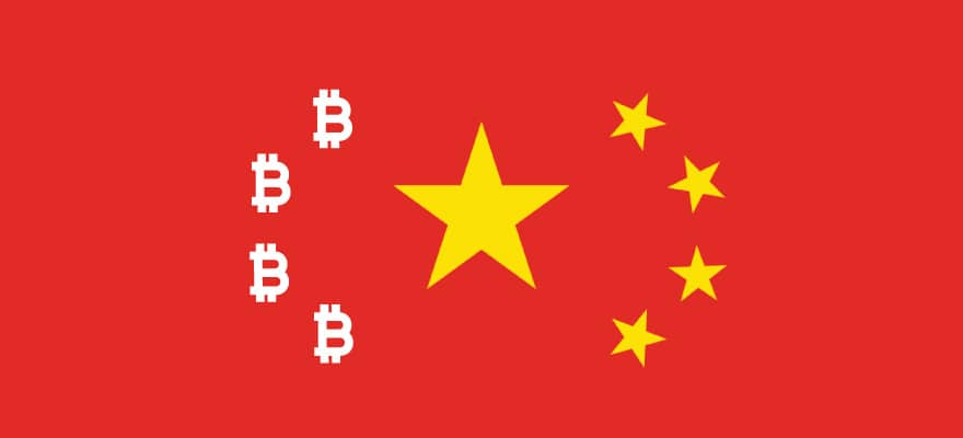 Taming the Dragon: China's First Attempt to Regulate the Crypto Industry