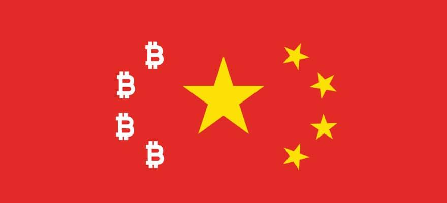 china cryptocurrency regulation