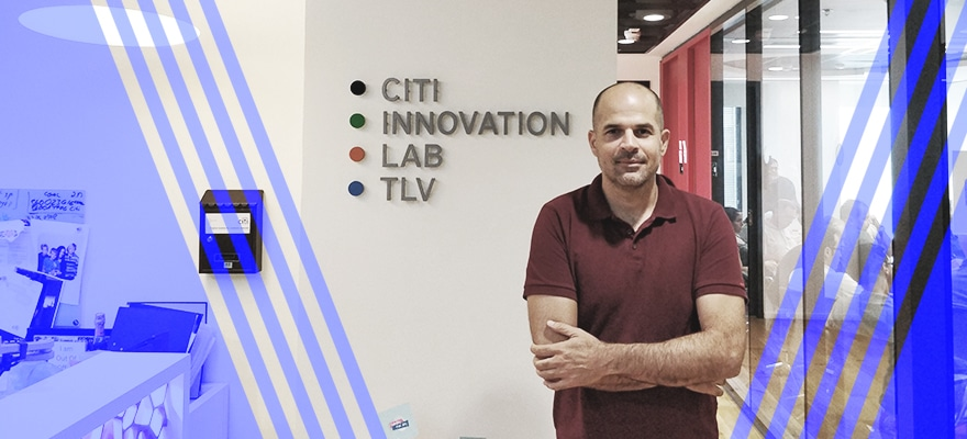 A Look at What Citi's Cooking at Its Citi Innovation Lab