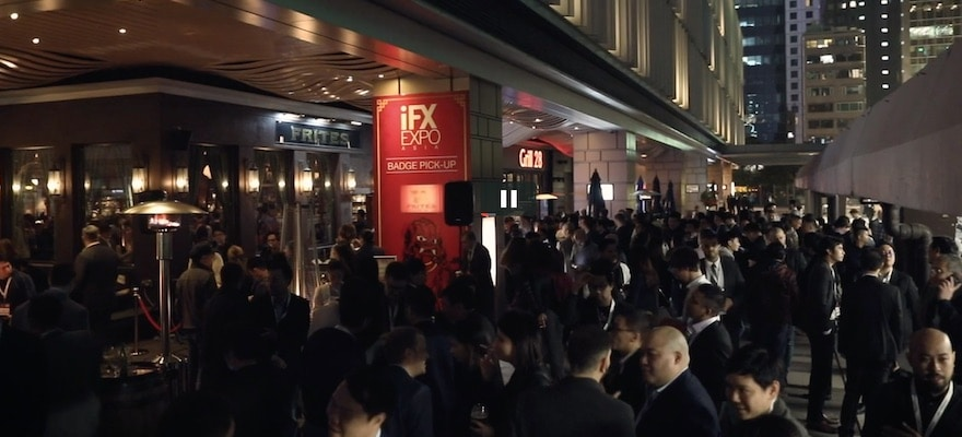 iFX EXPO, 2019, Conversion Pros, Finance Magnates