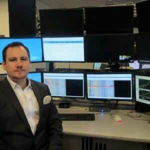 Mario Luis Sanchez FXCM Pro