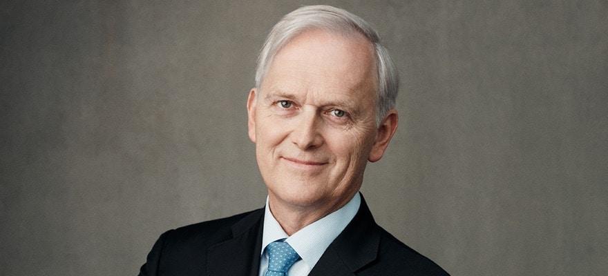 Swissquote's CEO Mark Burki on Internaxx Deal and Market Evolution