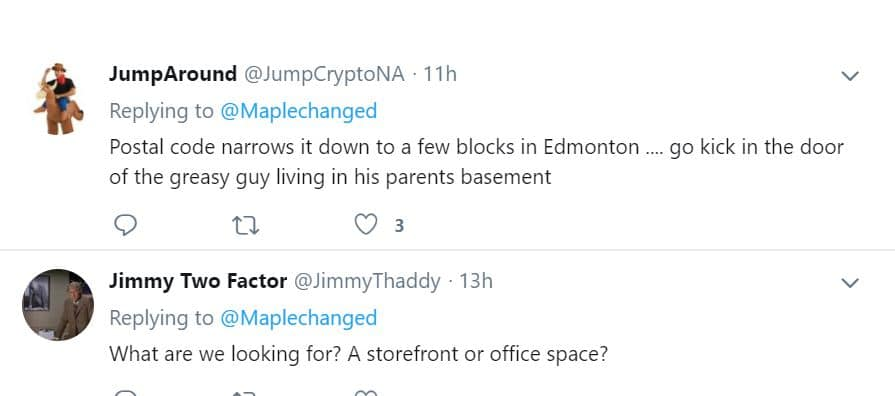 Exit Scam or Hack? Canadian Cryptocurrency Exchange Drama