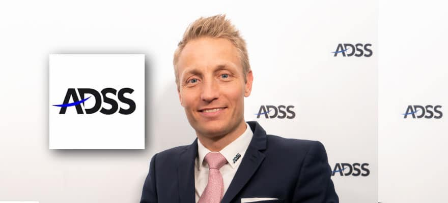 ADSS, ADS Securities, ADSS Asia, executive move
