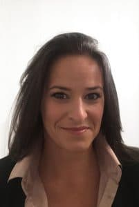 Anoushka Rayner, Cobalt Global Head of Sales