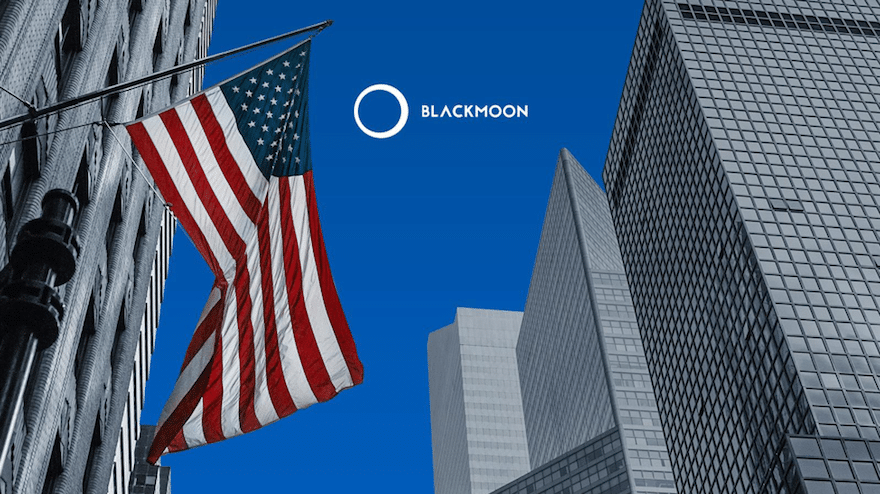 Exclusive: Blackmoon Enters US Market with Private Crypto Offering