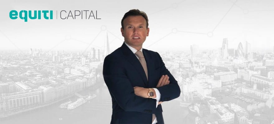 Equiti Capital, formerly Divisa Capital, CEO Brian Myers