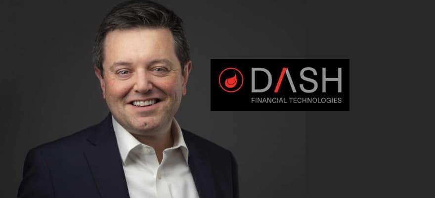 Dash Financial Technologies, James Doherty