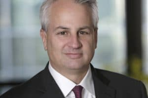 Douglas Cifu, CEO of Virtu Financial