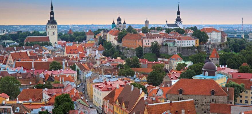 cryptocurrency company in estonia