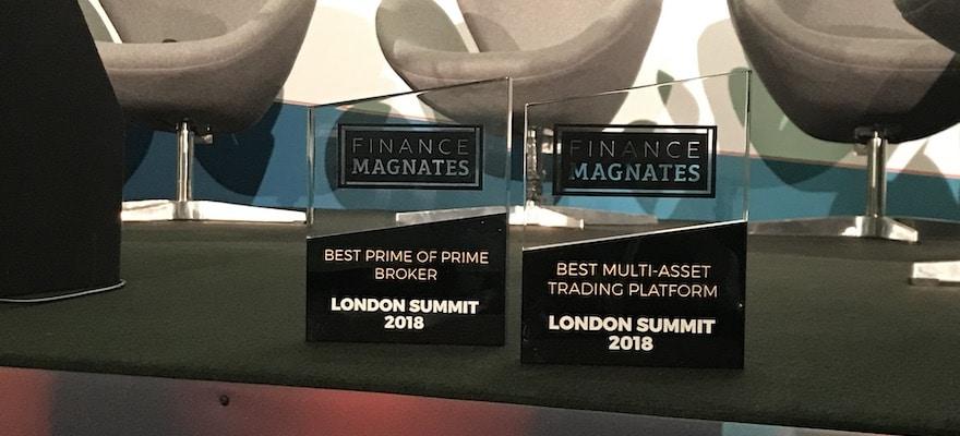 london summit 2018, awards
