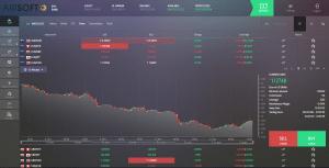 Airsoft 2.0 trading platform