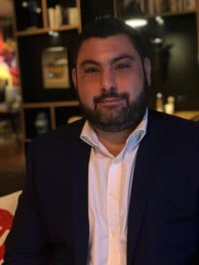 Andreas Charalambous, new Global head of sales at PrimeXM
