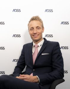 Jacob Wissum, ADSS, ADS Securities, ADSS Asia