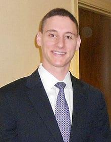 Josh Mandel, the state treasurer of Ohio