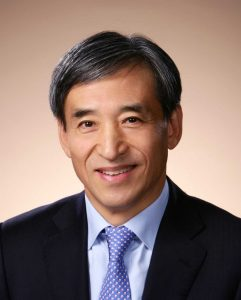 Juyeol Lee, Governor of the Bank of Korea, Director for BIS