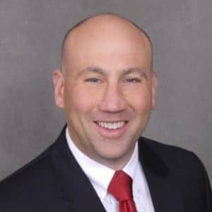 Michael Liberatore the President, Mutual Fund and Retirement Solutions at Broadridge Financial Solutions