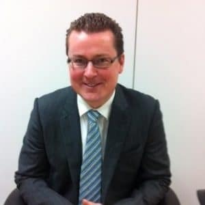 Philip Smith the Chief Executive of EMEA at INTL FCStone