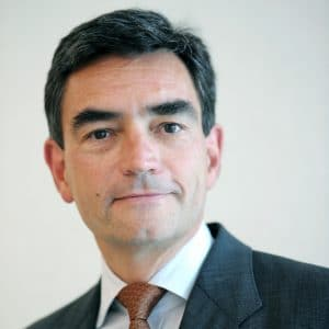 Reto Faber the EMEA Head of Direct Custody and Clearing at Citi