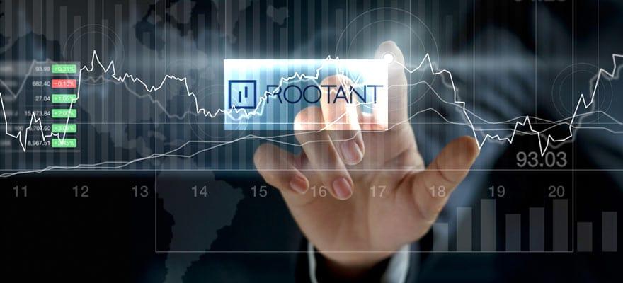 Rootant, user experience, agile design