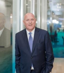 CMC Markets CEO Peter Cruddas