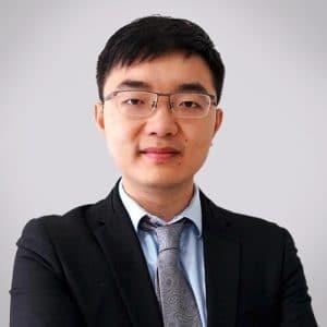 Steve Li, NEM Foundation, NEM