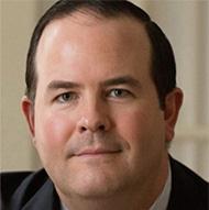 William Heyn the CEO at trade.io