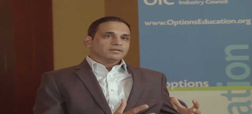 Cboe ex-Head of Equity Options Joins Cryptocurrency Firm AlphaPoint