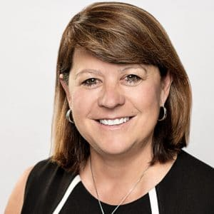 Ann Neidenbach, the CIO as LSEG