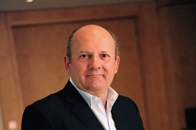 NEX Founder Michael Spencer