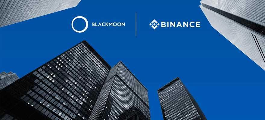 Binance ETx BLACKMOON