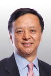 Charles Li, Chief Executive of HKEX