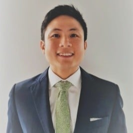Damien Loh the chief investment officer at ensemble capital
