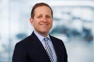 Dan Charney the co-president of Cowen Inc.